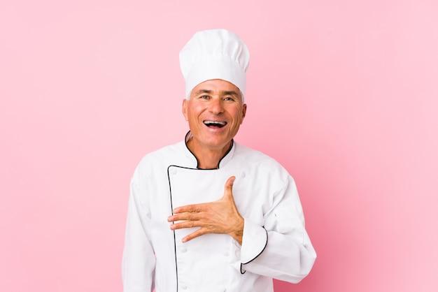 картинка смеющийся повар сомневайся своих решениях