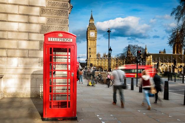 ロンドンの精神