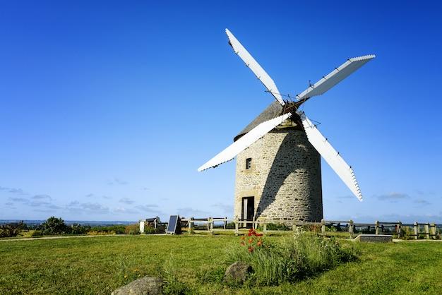 ポントルソンの風車