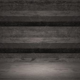 アパートの背景空の次元の視点