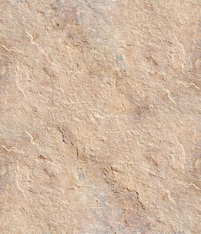 暖かい石灰岩の質感