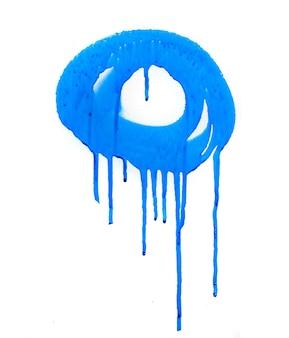 Текстуры для печати абстрактного знака забрызгала