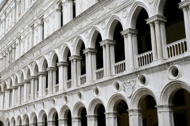 ヴェネツィアのドゥカーレ宮殿