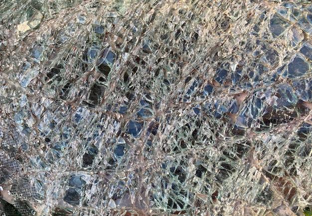Разбитое стекло фон. сломанная текстура