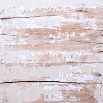 Старый окрашенный деревянный фон