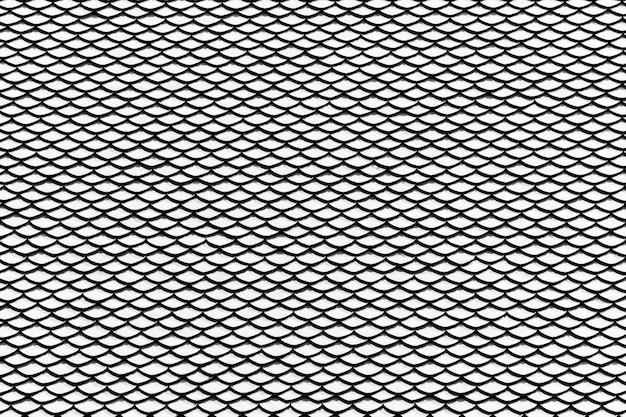 白と黒の菱形