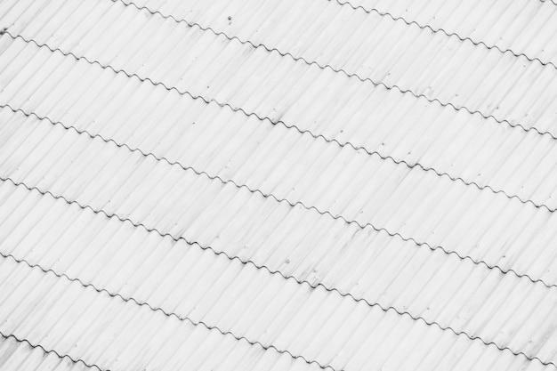 背景の屋根のパターン