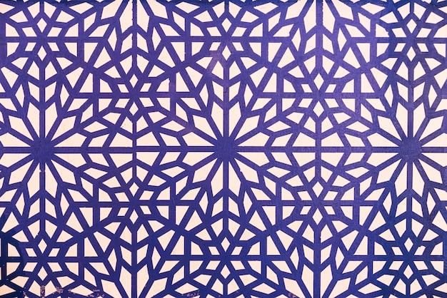 Марокко плитки фона