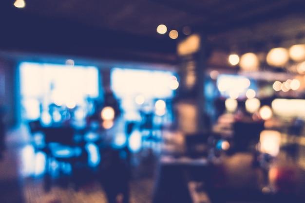 Помутнение коктейль-бар закрыт