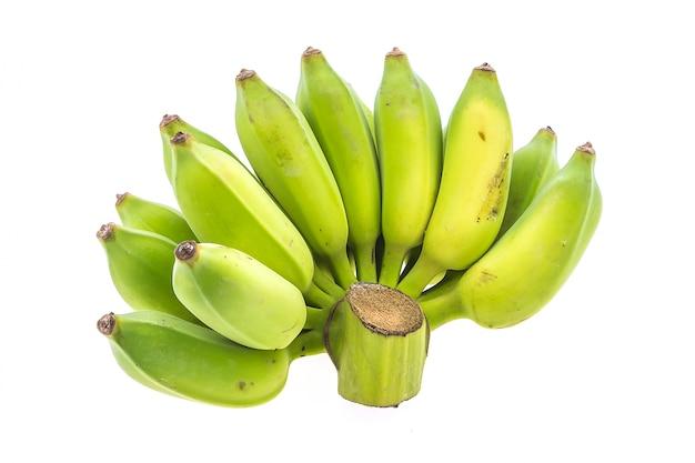 健康熟した白食品グリーン