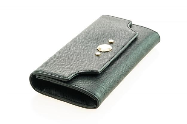 アクセサリーファッションショッピング女性の財布