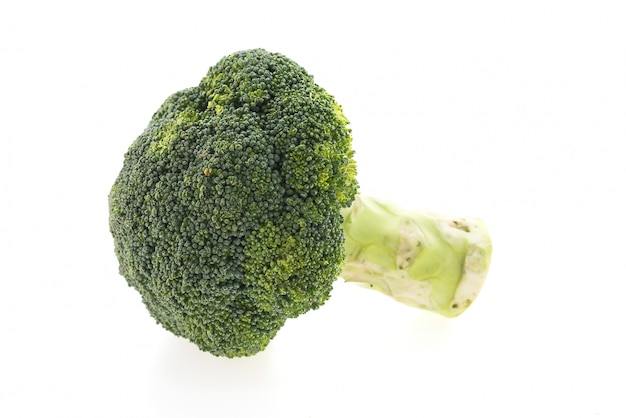 Зеленая брокколи