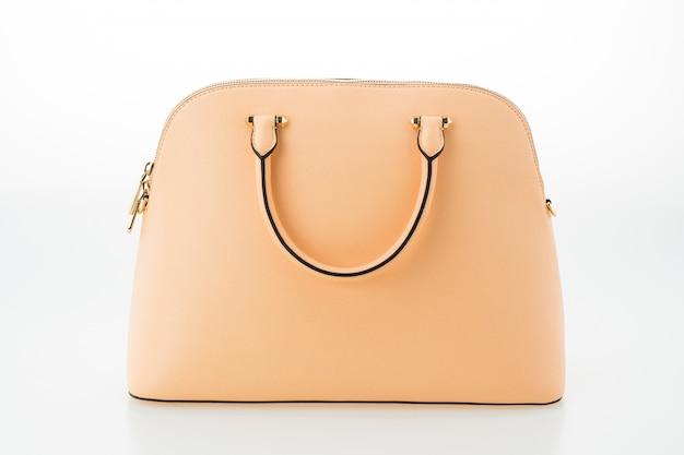 Красивая элегантность и роскошная женская сумка