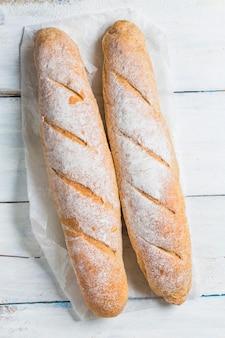 フランスパン