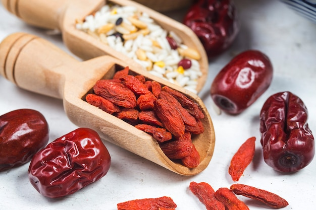 すべての種類の豆とマメ科植物が健康に良い