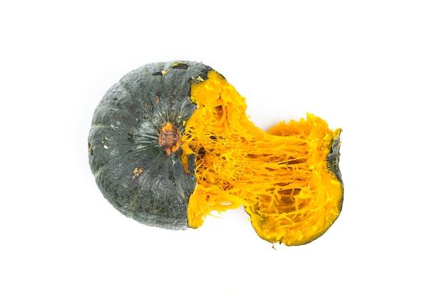 Паровая тыква для здорового питания