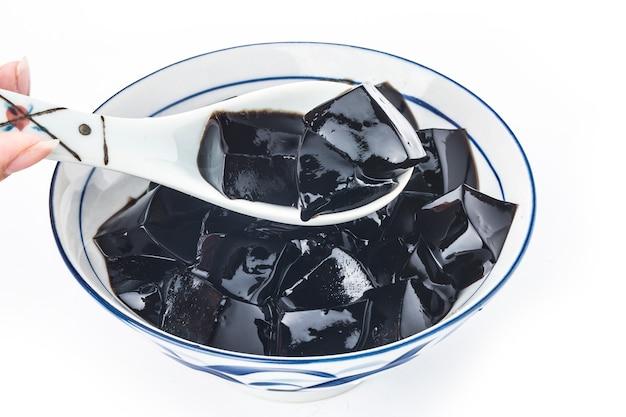 Чаша из китайских травяных фруктов традиционные сладости