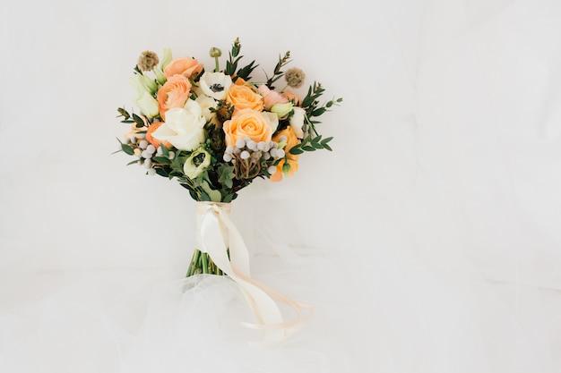 花嫁の花束