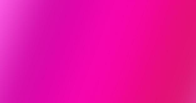 Сладкий розовый градиент цвета фона для творческого абстрактного фона