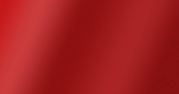 Красный металлический фон