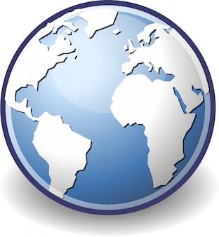 地球儀世界国際地球グローバル言語