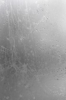 抽象的な冬の背景