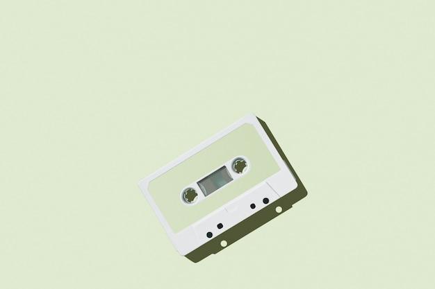 ビンテージオーディオカセットテープ