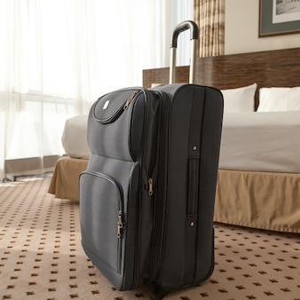 トラベルスーツケース