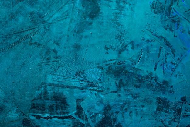 壁紙としてカラフルな色のグランジエメラルドグリーンの背景。