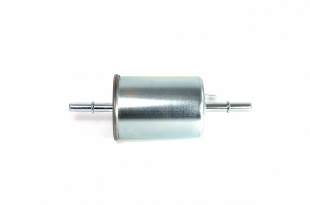 円筒形金属燃料フィルター