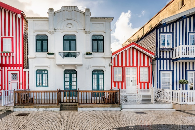 Деревянный дом португалия