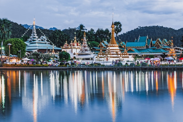 Откройте для себя таиланд
