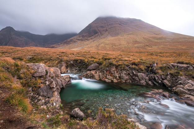 スコットランド旅行