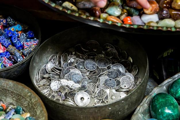 Иерусалим блошиный рынок