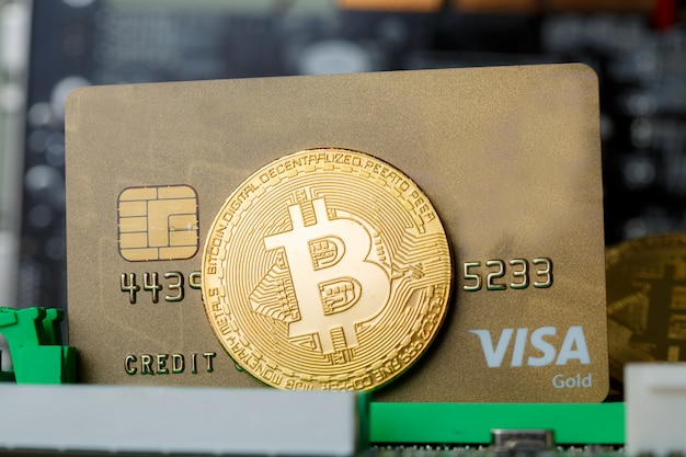 Биткойн глобальная виртуальная валюта электронный бизнес