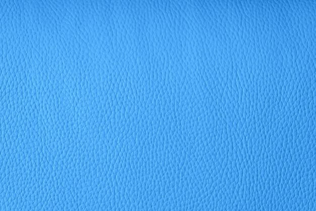 Синяя кожа текстура фон.