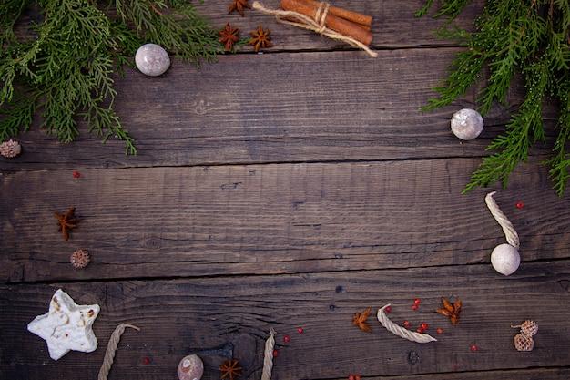 カフェやレストラン、メニュー、プロモーション、割引、クリスマスや新年のセールの良い背景。