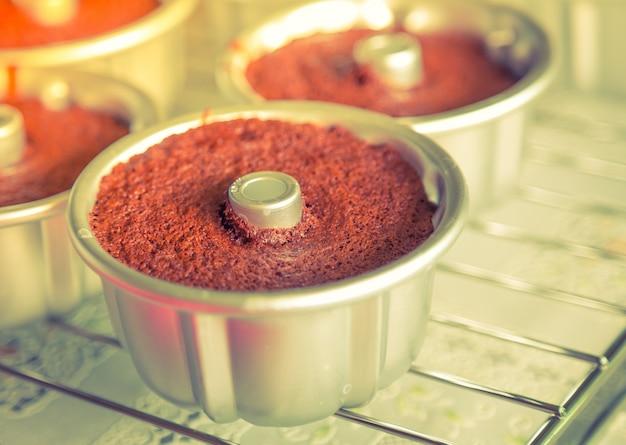 カップ状ケーキ