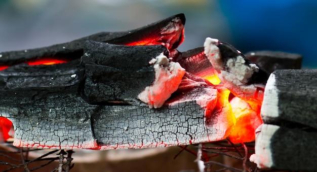 Огневые угли
