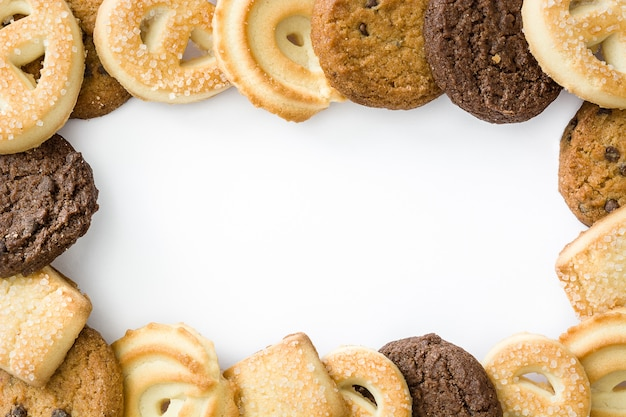 バタークッキーセット