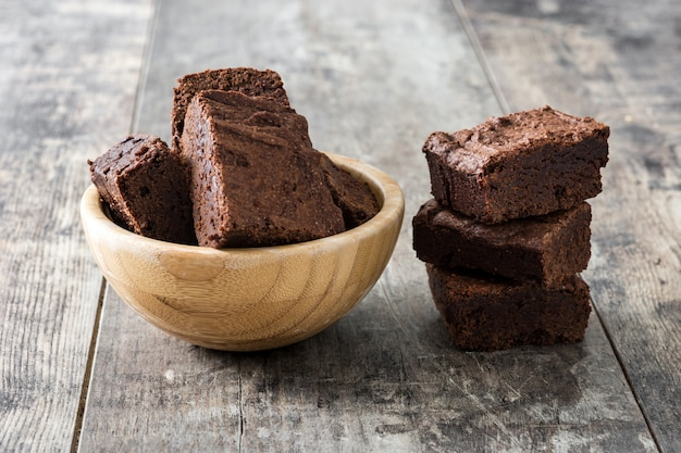 チョコレートブラウニーポーション