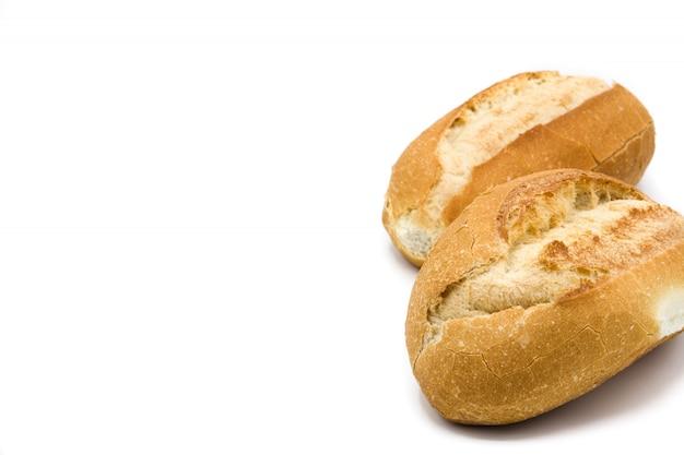Запеченный хлеб