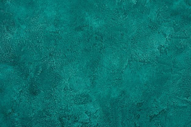 緑の大理石またはコンクリートの背景