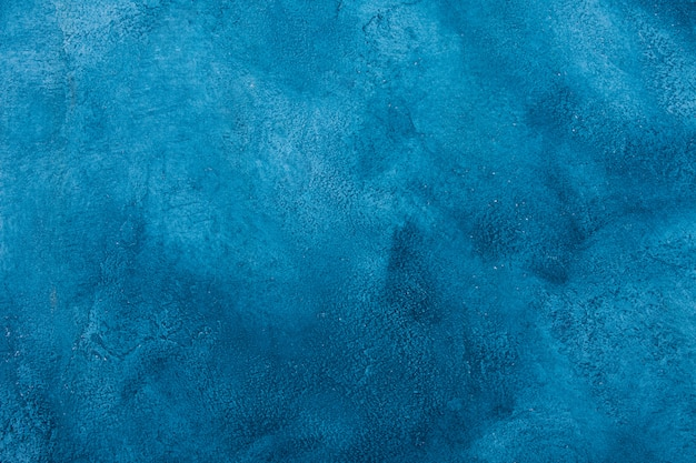 ヴィンテージの青い大理石またはコンクリートの背景