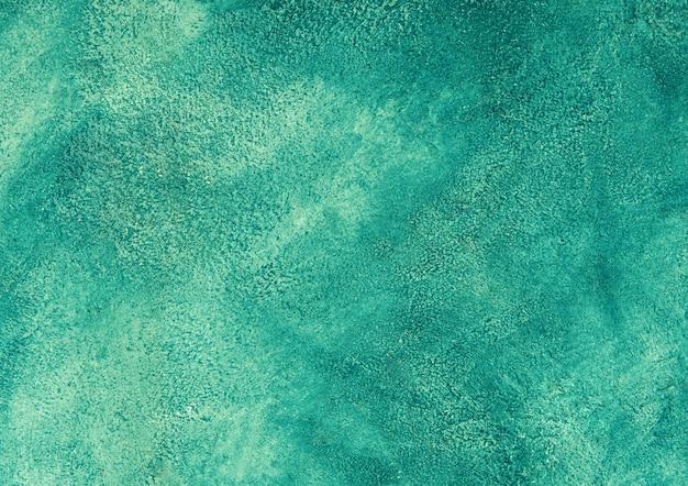 Старинный зеленый мятный мрамор или бетонный фон