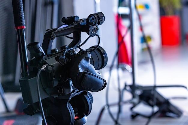 За кулисами видеопроизводства или видеосъемки