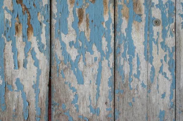 板の木の壁のテクスチャ