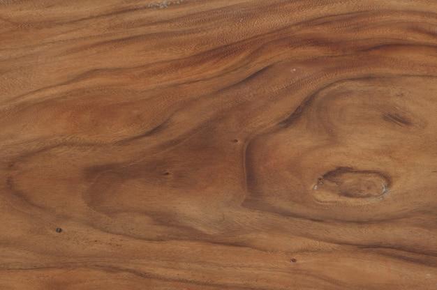 テーブルと壁の背景のカット木の幹の古い天然木の質感