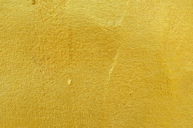 Золотой фон стены