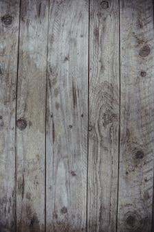 オールド・プランク木製の壁
